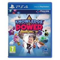 Knowledge is Power (PS4)