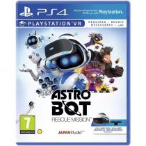 VR Astro Bot Rescue Mission (PS4)