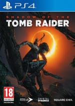 Shadow of Tomb Raider (PS4)