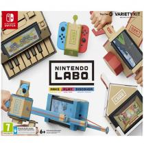 Labo Variety kit (Switch)