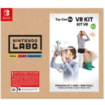 Labo VR Kit (Switch)