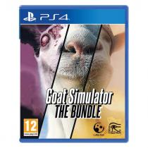 Goat Simulator The Bundle (PS4)
