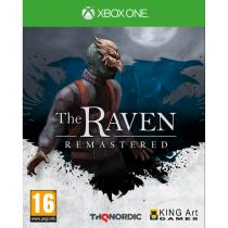 The Raven Remastered (Xbox One)