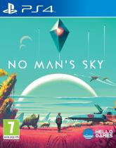 No Mans Sky (PS4)