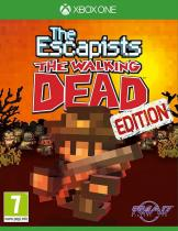 The Escapists Walking Dead Edition (Xbox One)