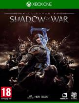 Middle Earth Shadow of War (Xbox One)