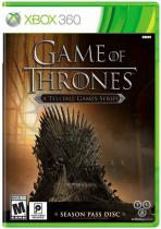 Game of Thrones A Telltale Games Series (Xbox 360)