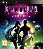 Star Ocean The Last Hope - International (PS3)