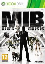 Men in Black Alien Crisis (Xbox 360)