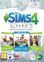ELECTRONIC ARTS The Sims 4 Bundle Pack 1 (PC)