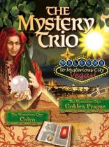 BEST ENTGAMING The mystery trio (PC)