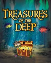 BEST ENTGAMING Treasures of the deep (PC)