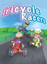 BEST ENTGAMING Tricycle racers (PC)