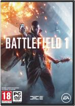 ELECTRONIC ARTS Battlefield 1 Collector's Edition (PC)