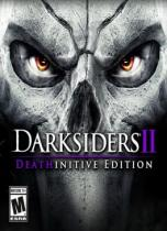 Darksiders 2 Deathinitive Edition (PC)
