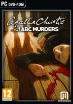 Agatha Christie The ABC Murders (PC)