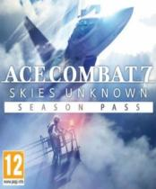Ace Combat 7: Skies Unknown Season Pass (PC)
