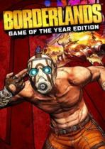 Borderlands: Game of the Year Enhanced (PC)