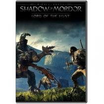Middle-earth Shadow of Mordor Lord of The Hunt (PC)