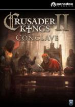 Crusader Kings II Conclave Content Pack (PC)