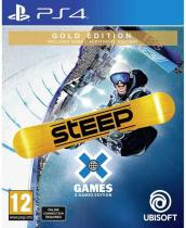 Steep X Games (PS4)
