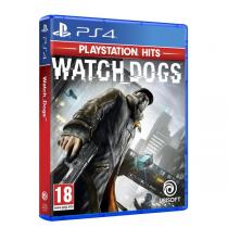 Watch Dogs Playstation Hits (PS4)