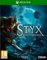 Styx Shards of Darkness (XONE)