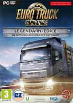 Euro Truck Simulator 2: Legendární edice (PC)