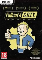 Fallout 4 (Game of the Year) (PC)