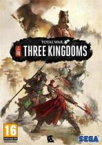 Total War: Three Kingdoms Limited Edition (PC)