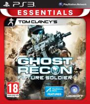 TC Ghost Recon Future Soldier Essentials (PS3)