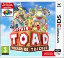 Captain Toad Treasure Tracker (3DS)