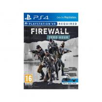 VR Firewall (PS4)