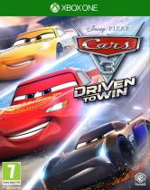 Cars 3 Driven to Win (XONE)