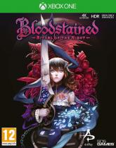 Bloodstained Ritual of the Night (XONE)