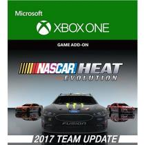 NASCAR Heat Evolution 2017 (XONE)