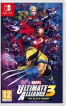 Marvel Ultimate Alliance 3 The Black Order (Switch)