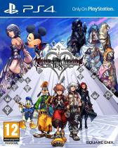 Kingdom Hearts HD (PS4)