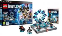 Lego Dimensions (PS3)