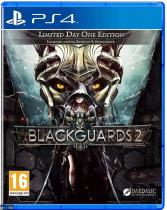 Blackguards 2 Limited Day One Edition (PS4)