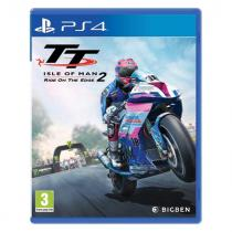 TT Isle of Man (PS4)