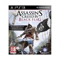 Assassins Creed 4 Black Flag (PS3)