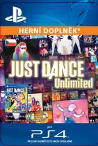 Just Dance Unlimited (PS4)