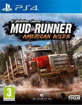 Spintires MudRunner (PS4)
