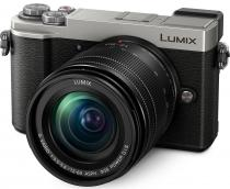 Panasonic Lumix DC-GX9 + Lumix G Vario 12-60mm