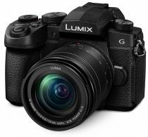 Panasonic Lumix DC-G90 + Lumix G Vario 12-60mm