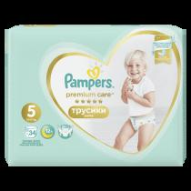 Pampers Premium Pants 5 Junior - 12-17 kg