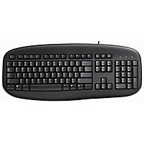 Logitech kláv. Deluxe Keyboard Refresh-OEM, PS/2
