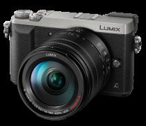 Panasonic Lumix DMC-GX80 + 20mm f/1.7 II ASPH