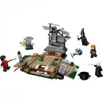 LEGO Harry Potter 75965 Voldemortův návrat